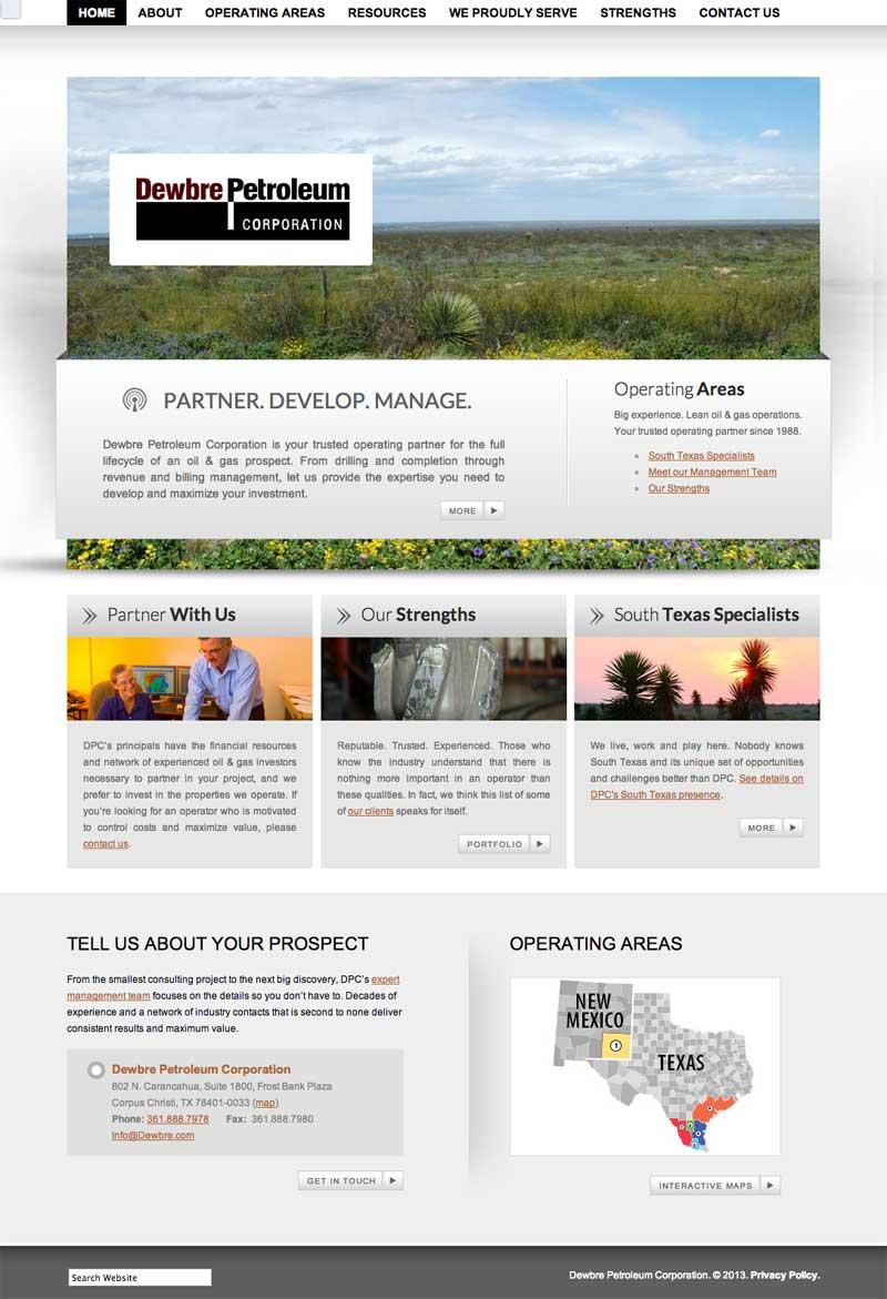 DewbrePetroleum-website-after