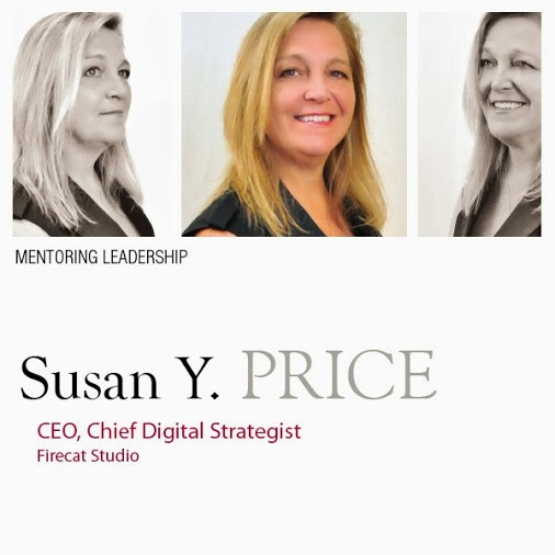 Susan Y. Price Mentoring Leadership Women in Business Award feature in San Antonio Business Journal