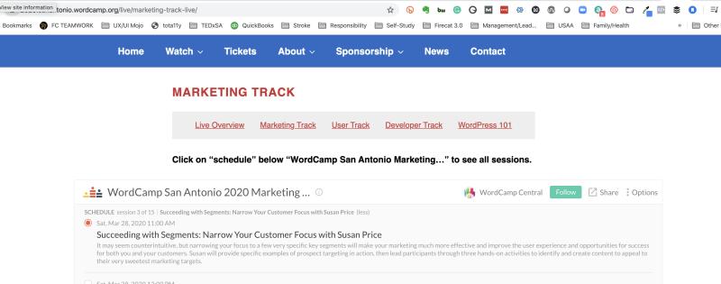 WordCamp-2020-Susan-Segmenting-Firecat